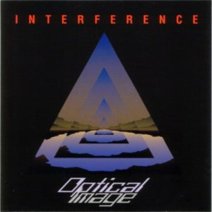 Optical Image - Interference