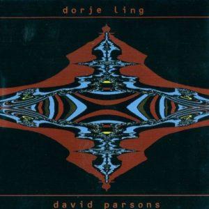 David Parsons - Dorje Ling