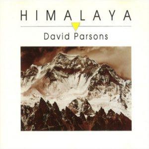 David Parsons - Himalaya