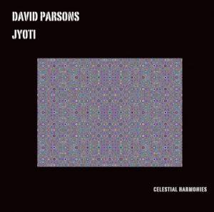 David Parsons – Jyoti