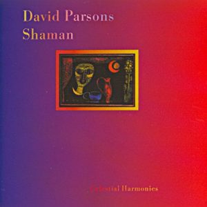 David Parsons – Shaman