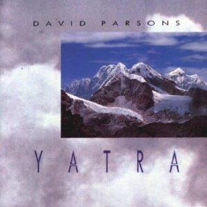 David Parsons - Yatra