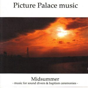 Picture Palace Music - Midsummer