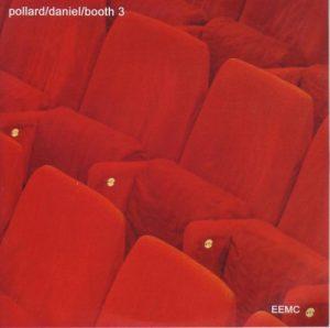 Pollard/Daniel/Booth – 3