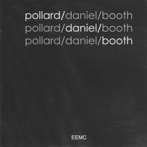 Pollard/Daniel/Booth – Pollard/Daniel/Booth