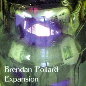 Brendan Pollard – Expansion