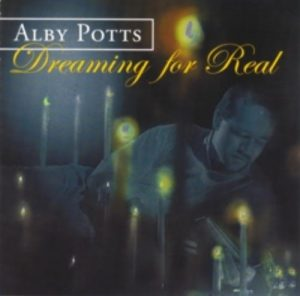 Alby Potts - Dreaming for Real