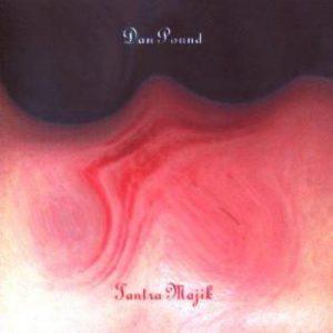 Dan Pound – Tantra Majik