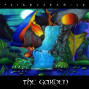 Psicodreamics - The Garden