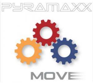 Pyramaxx - Move