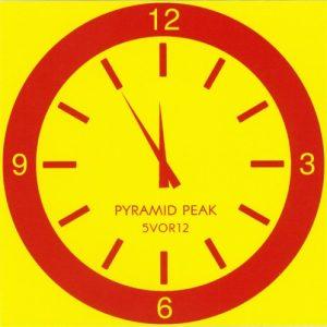 Pyramid Peak - 5Vor12