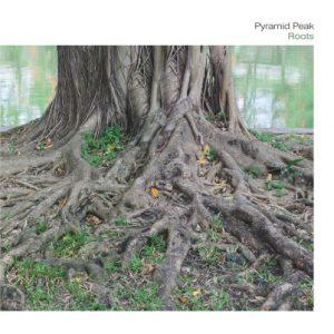 Pyramid Peak - Roots