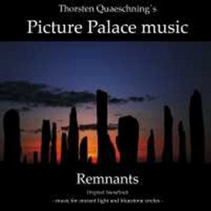 Thorsten Quaeschning's Picture Palace Music – Remnants