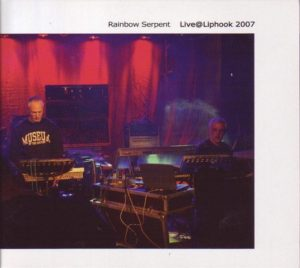 Rainbow Serpent – Live @ Liphook 2007