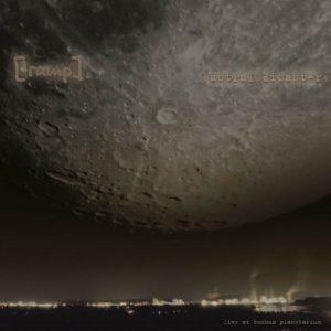 ['ramp] - Astral Disaster (live at Bochum Planetarium)