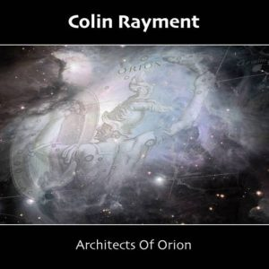 Colin Rayment – Architects of Orion