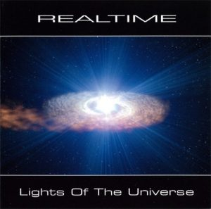 Realtime - Lights of the Universe