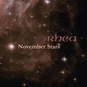 Rhea - November Stars