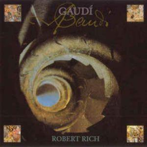 Robert Rich – Gaudi