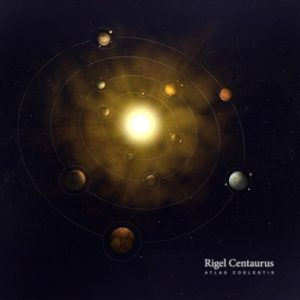 Rigel Centaurus – Atlas Coelestis