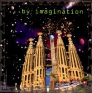 Rising Star - ...By Imagination
