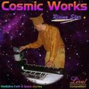 Rising Star – Cosmic Works