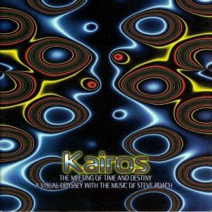 Steve Roach - Kairos