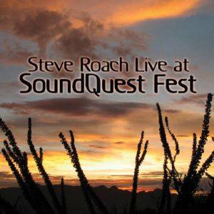 Steve Roach - Live at SoundQuest Fest