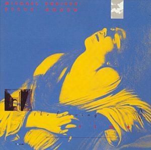 Steve Roach & Michael Shrieve - The Leaving Time