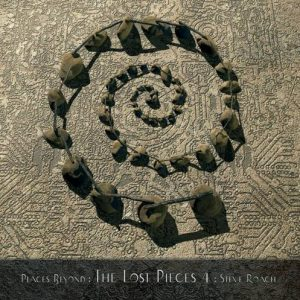 Steve Roach – Places Beyond: The Lost Pieces 4
