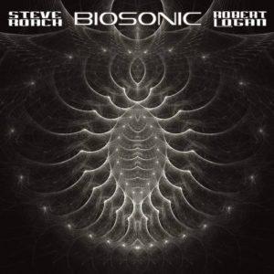 Steve Roach & Robert Logan - Biosonic