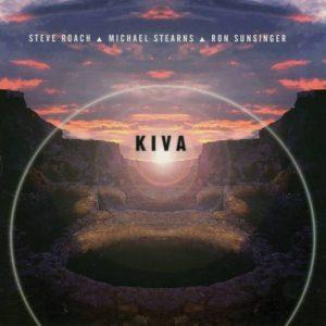 Steve Roach - Michael Stearns - Ron Sunsinger - Kiva
