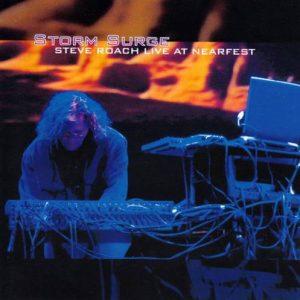 Steve Roach – Storm Surge – live at Nearfest