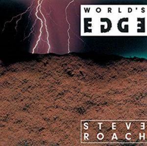 Steve Roach – World's Edge