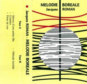 Jacques Roman - Mélodie Boréale