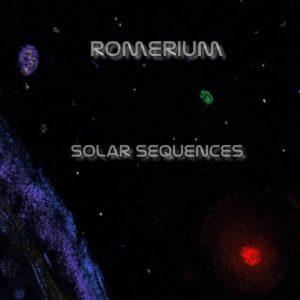 Romerium - Solar Sequences