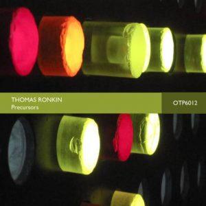 Thomas Ronkin - Precursors