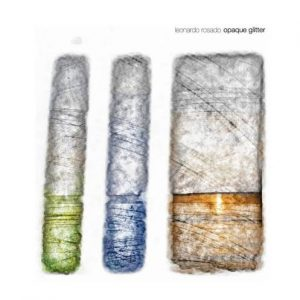 Leonardo Rosado - Opaque Glitter