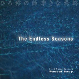 Pascal Savy - The Endless Seasons