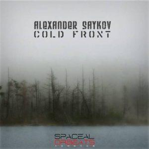 Alexander Saykov - Cold Front
