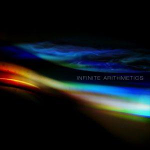 Arjen Schat - Infinite Arithmetics