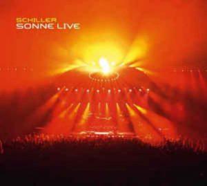 Schiller – Sonne Live