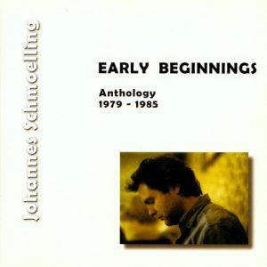Johannes Schmoelling - Early Beginnings
