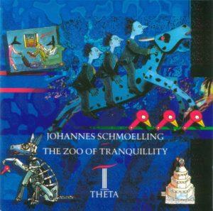 Johannes Schmoelling – The Zoo of Tranquillity