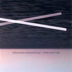 Johannes Schmoelling - Time and Tide