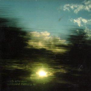 Ulrich Schnauss - Quicksand Memory