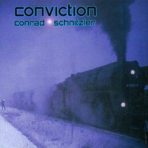 Conrad Schnitzler - Conviction