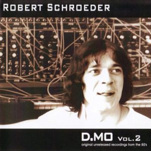 Robert Schroeder - D.MO Vol. 2
