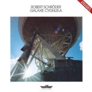 Robert Schroeder – Galaxie Cygnus-A