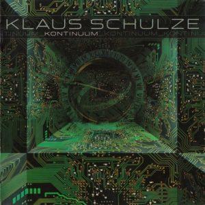 Klaus Schulze – Kontinuum